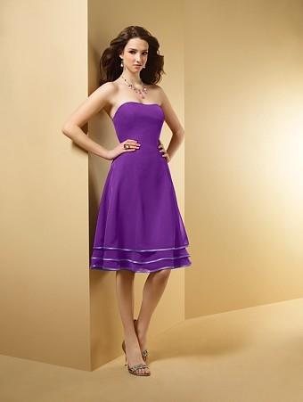 Bridesmaids, Bridesmaids Dresses, Wedding Dresses, Fashion, purple, dress