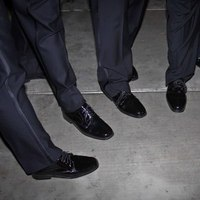 Shoes, Fashion, Groomsmen, Groom, Portrait, And