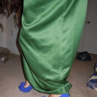 Wedding Dresses, Shoes, Fashion, blue, green, dress