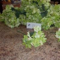 Flowers & Decor, green, Flowers