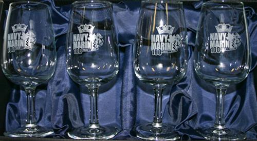 Groomsmen, Groomsman, Wine, Navy, Centennial, Claytonandshauna, Goblet