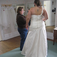 Wedding Dresses, Fashion, ivory, dress, Mori, Lee, Taffeta, Ruching, Strap, taffeta wedding dresses
