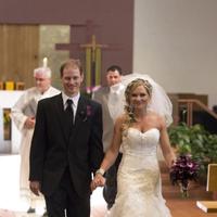 Ceremony, Flowers & Decor, Wedding Dresses, Veils, Fashion, dress, Ceremony Flowers, Flowers, Veil, Flower Wedding Dresses