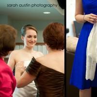 Beauty, Bridesmaids, Bridesmaids Dresses, Wedding Dresses, Fashion, white, blue, dress, Hair