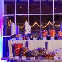Reception, Flowers & Decor, Favors & Gifts, white, yellow, orange, pink, red, purple, blue, green, brown, black, silver, gold, Favors