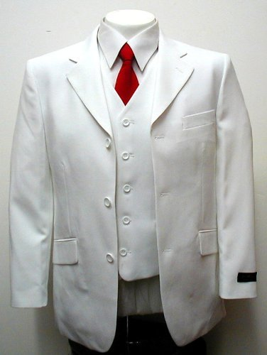 Fashion, white, red, Men's Formal Wear, Suit, Grooms