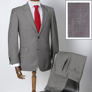 Fashion, red, Men's Formal Wear, Grey, Suit