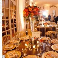orange, Centerpiece