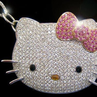 Jewelry, Hello, Kitty