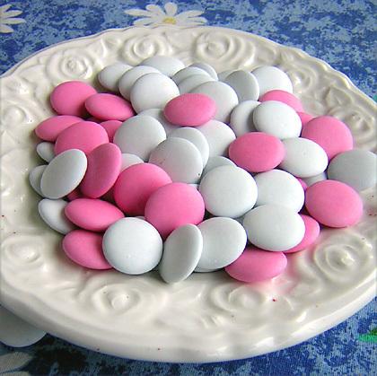 pink, Candybar