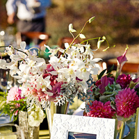 pink, purple, Wedding, Outdoor, Garden, Party, Vineyard, Winery, Hill, Chinese, Cultural, Vine, Traditions, Angela geoff, Flowers & Decor
