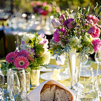 Flowers & Decor, pink, purple, Cultural, Vineyard, Garden, Outdoor, Wedding, Party, Vine, Chinese, Winery, Hill, Traditions, Angela geoff