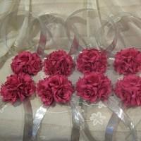 Ceremony, Flowers & Decor, pink, Ceremony Flowers, Flowers
