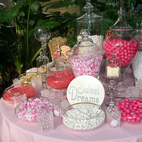 Reception, Flowers & Decor, Favors & Gifts, pink, Favors