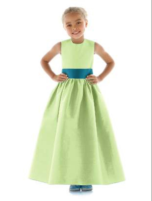 Flower Girl Dresses, Wedding Dresses, Fashion, dress, Lime, Flower girl, Turquoise