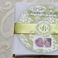 Favors & Gifts, green, Favors, Cd