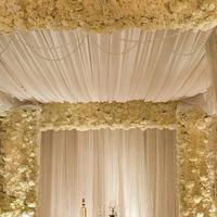 Ceremony, Flowers & Decor, white, Ceremony Flowers, Flowers
