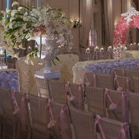 Ceremony, Flowers & Decor, white, pink, Ceremony Flowers, Flowers