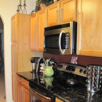 Registry, Kitchen, Kitchen Appliances