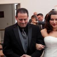 Beauty, Ceremony, Flowers & Decor, Wedding Dresses, Veils, Fashion, dress, Veil, Hair