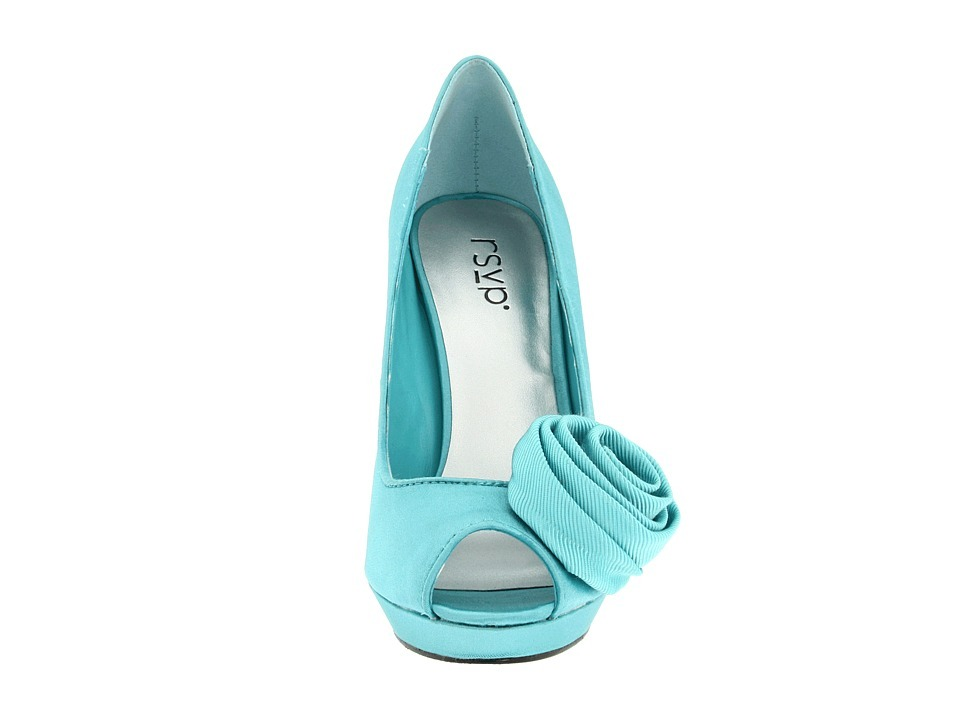 Shoes, Fashion, blue, Tiffany