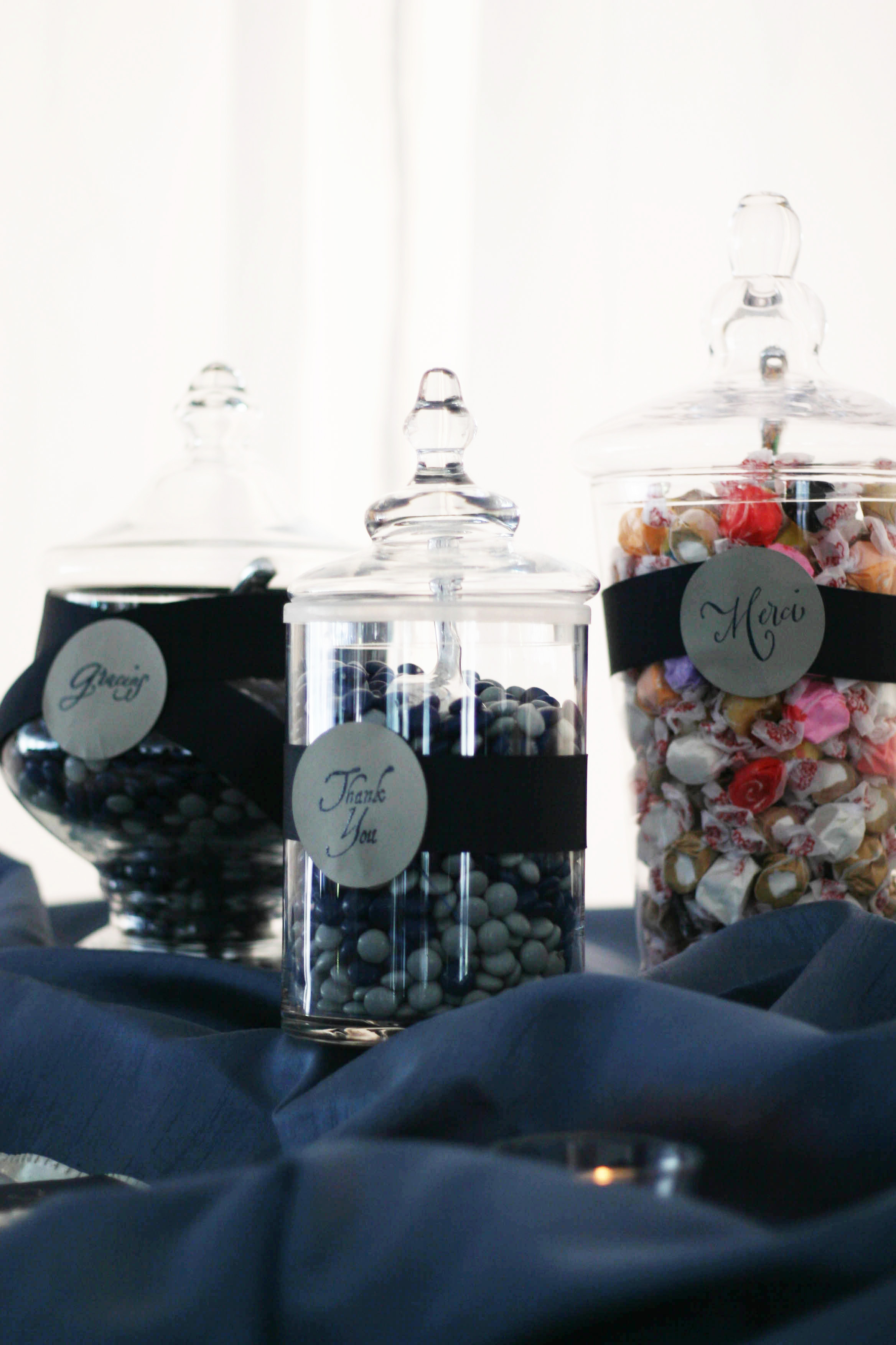 Cakes, blue, cake, Dessert, Candy, Jars, Apothecary