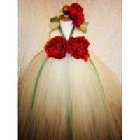 Flowers & Decor, Wedding Dresses, Fashion, white, pink, dress, Flower, Girls