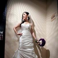 Wedding Dresses, Fashion, white, purple, black, dress