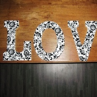 Reception, Flowers & Decor, Favors & Gifts, white, black, silver, Favors, Candy, Buffet, Inspiration board, Letters