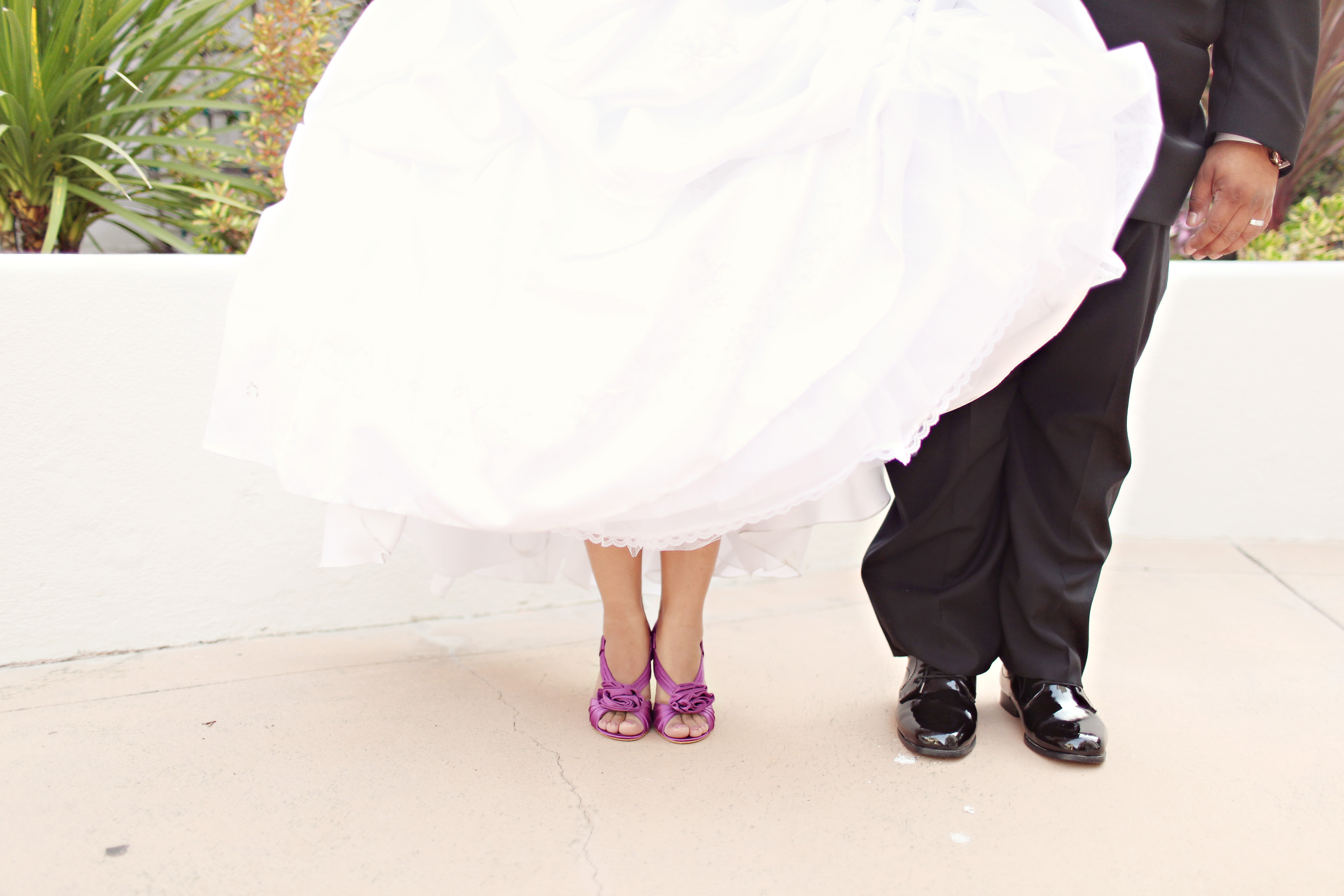 Shoes, A-line Wedding Dresses, Fashion, purple, Bridal, A-line, Slip, Davids, 603