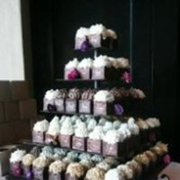 Cakes, cake, Square Wedding Cakes, Square, Cupcake