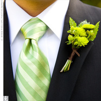 Flowers & Decor, green, Boutonnieres, Flowers