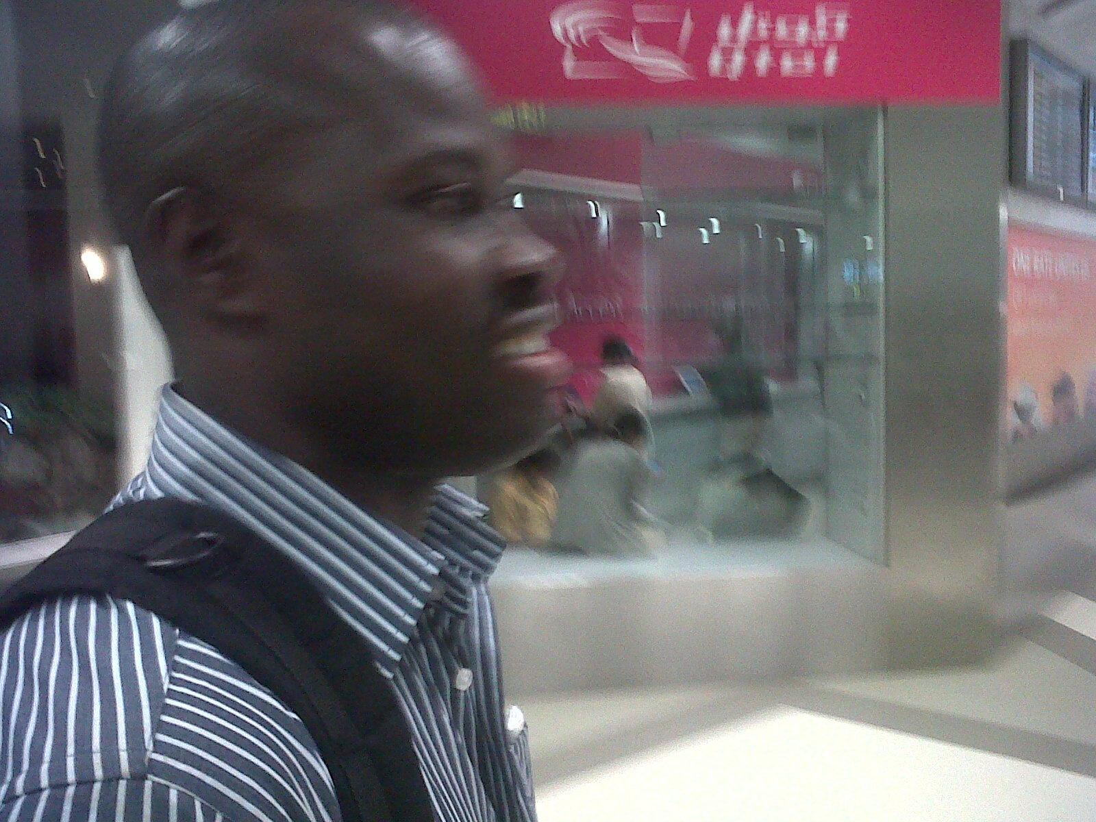 Airport, Intl, Doha
