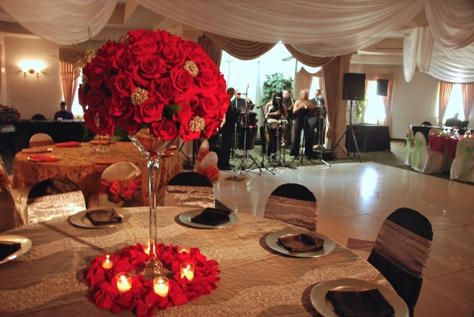 Project wedding photos