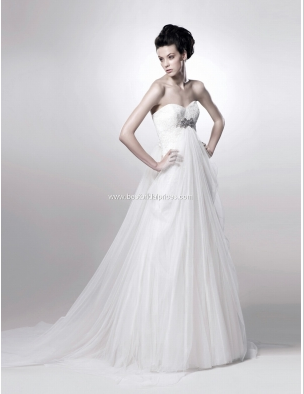 Wedding Dresses, Fashion, dress, Flora, Enzoani