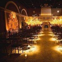 Ceremony, Flowers & Decor, gold