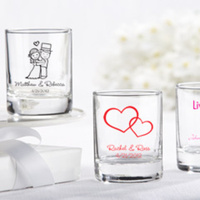 Favors & Gifts, Registry, Favors, Drinkware, Glasses, Shot