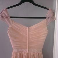 Bridesmaids, Bridesmaids Dresses, Fashion, pink