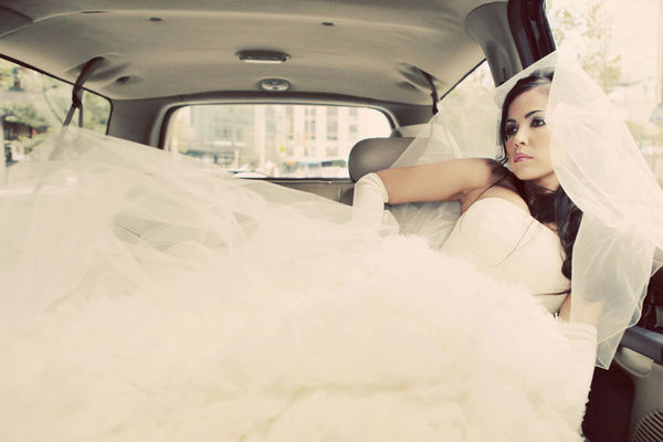 Wedding Dresses, Fashion, dress, Car, Glamour