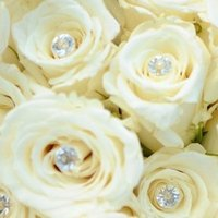 Flowers & Decor, white, silver, Flowers, Inspiration board