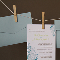 Stationery, invitation, Modern, Modern Wedding Invitations, Invitations, Wedding, Pocket, Jacket