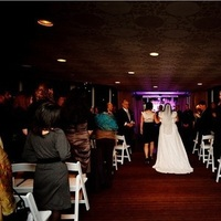 Ceremony, Flowers & Decor, purple, blue