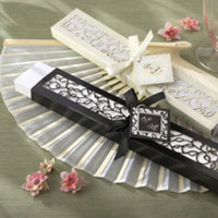Favors & Gifts, Bridesmaids, Bridesmaids Dresses, Fashion, white, red, black, silver, gold, Favors