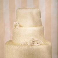 Reception, Flowers & Decor, Cakes, green, gold, cake