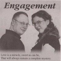 Stationery, Announcements, Engagement, Announcement, Pictures, Pics, E, Epics, Newspaper
