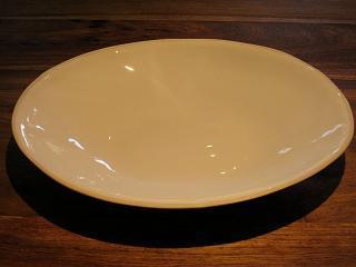Oval, Platter, Ware, Wonki