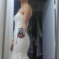 Wedding Dresses, Fashion, dress, Monique, Lhuillier