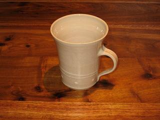 Mug, Dots, Ware, Lines, Wonki