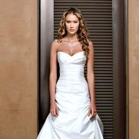 Wedding Dresses, Fashion, dress, Jenny lee 1102