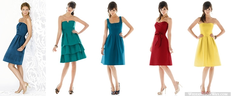 Bridesmaids, Bridesmaids Dresses, Fashion, Brides, Dresses, Maid